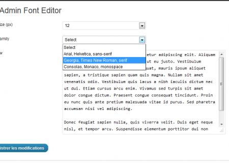 admin-font-editor