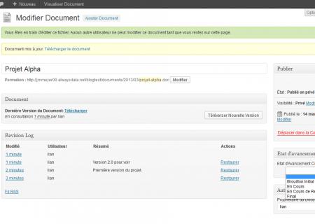 document-revision01