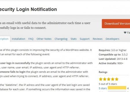 security-login-notification