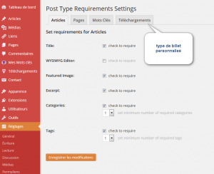 post-type-requirement-options