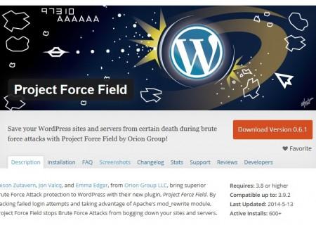 project-force-field