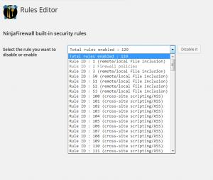 ninja-firewall-rules