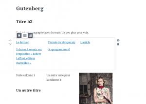 gutenberg-widget