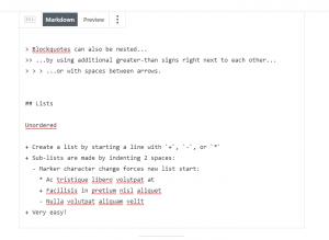 gutenberg-markdown-contenu